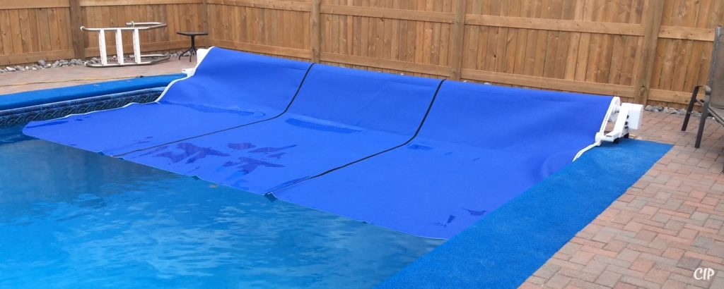 Australia Automatic pool cover enclosures