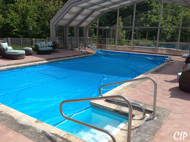Pool Enclosures & Pool Cover Australia