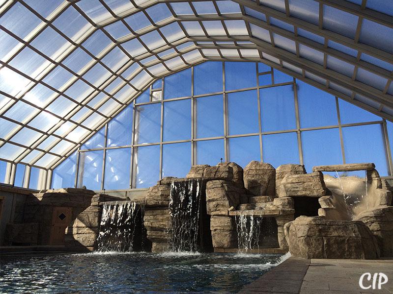 Large Pool Enclosure Australia