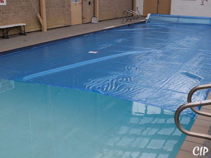 Pool cover - Australia